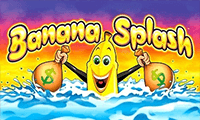 Игровой автомат Banana Splash в казино Вулкан