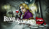 Игровой автомат Blood Suckers в казино Вулкан